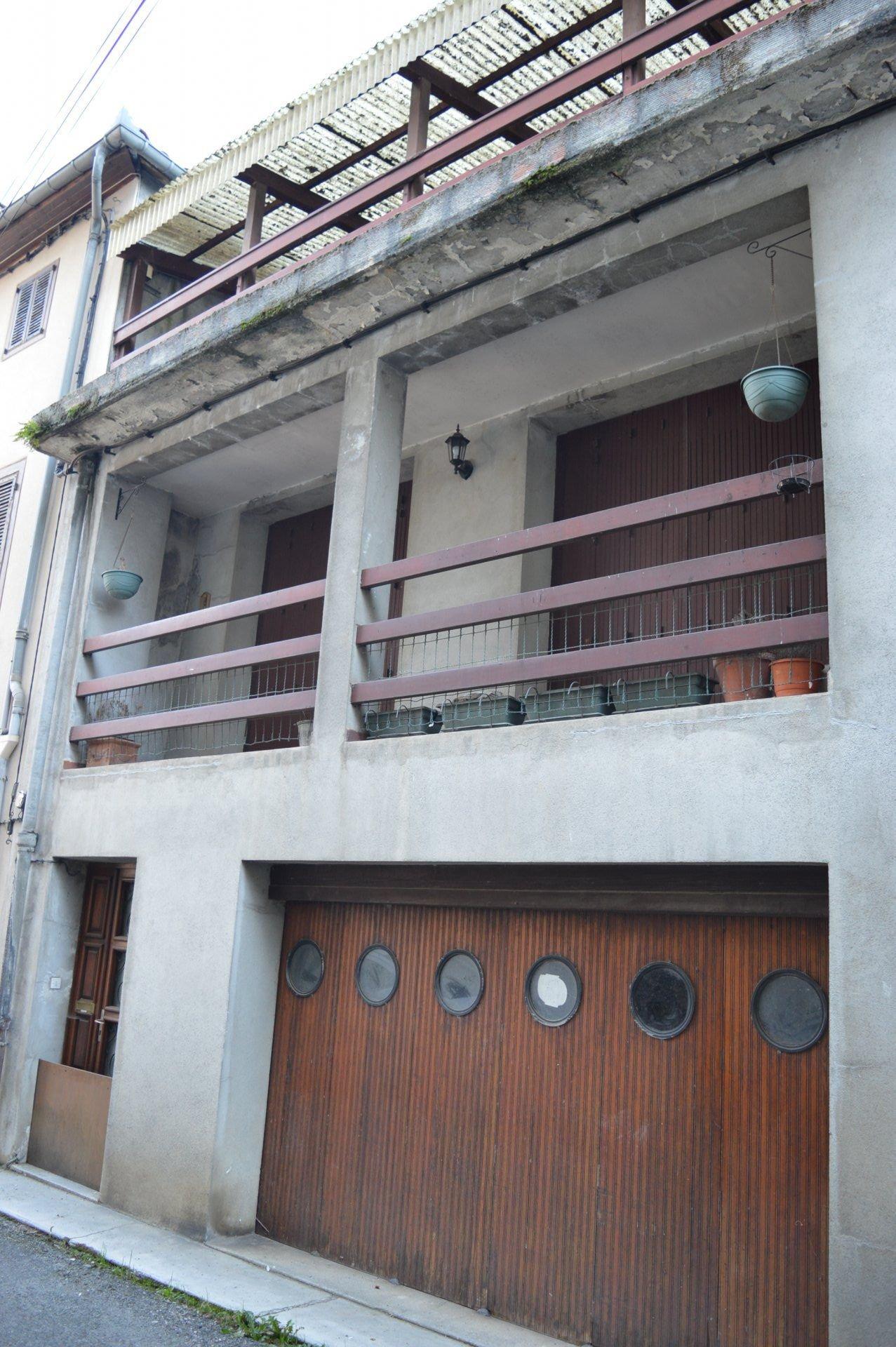 Vente Appartement 2 pièces Aspet 31160