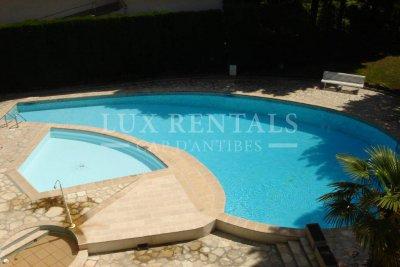 Thumbnail 2 Продажа Апартаменты - Кап д'Антиб (Cap d'Antibes)