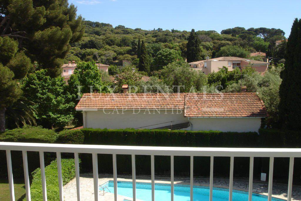 Продажа Апартаменты - Кап д'Антиб (Cap d'Antibes)