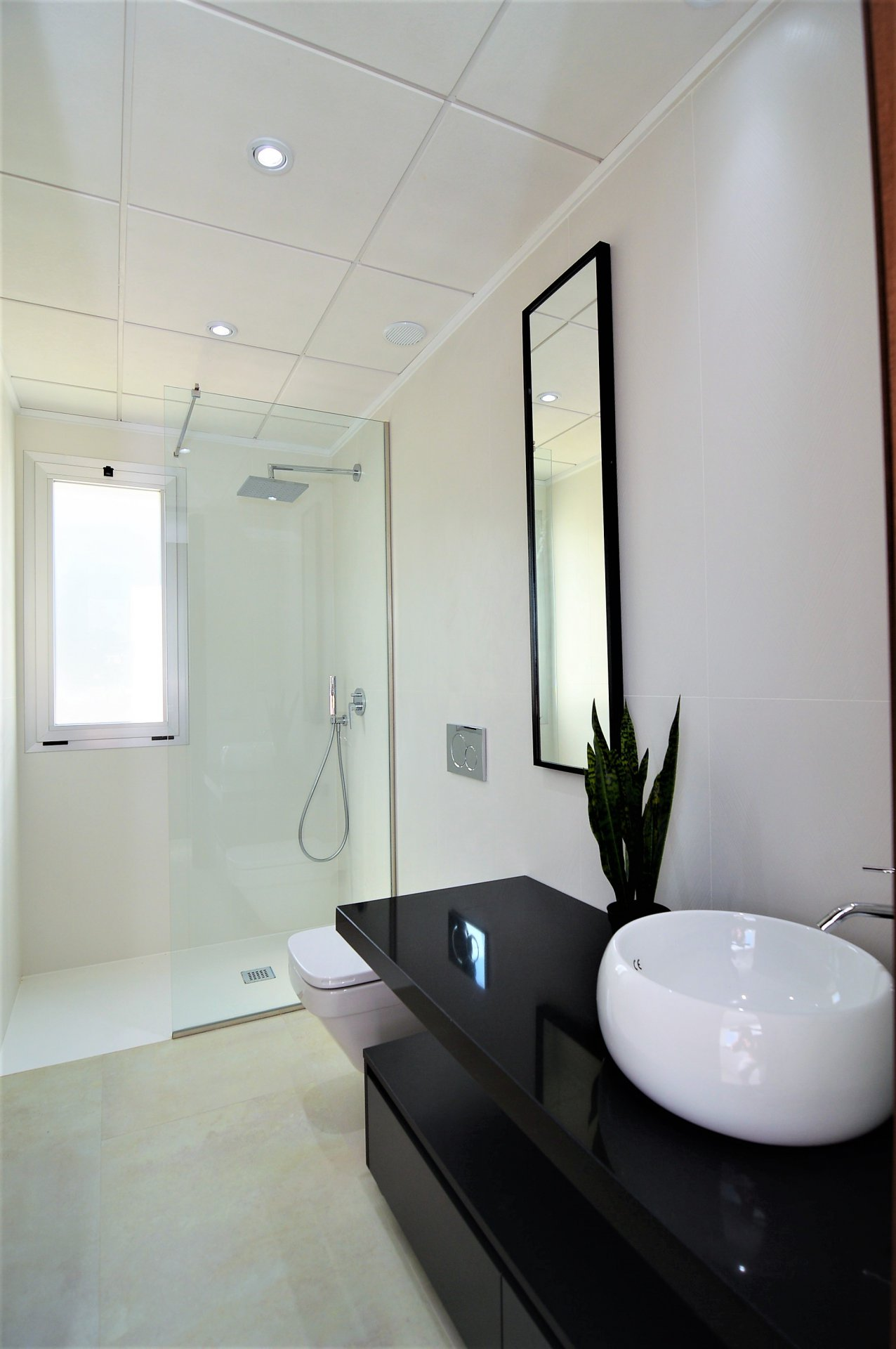 Modern luxury villa in Benissa