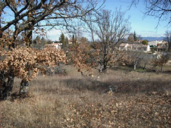 Sale Building land - Artignosc-sur-Verdon