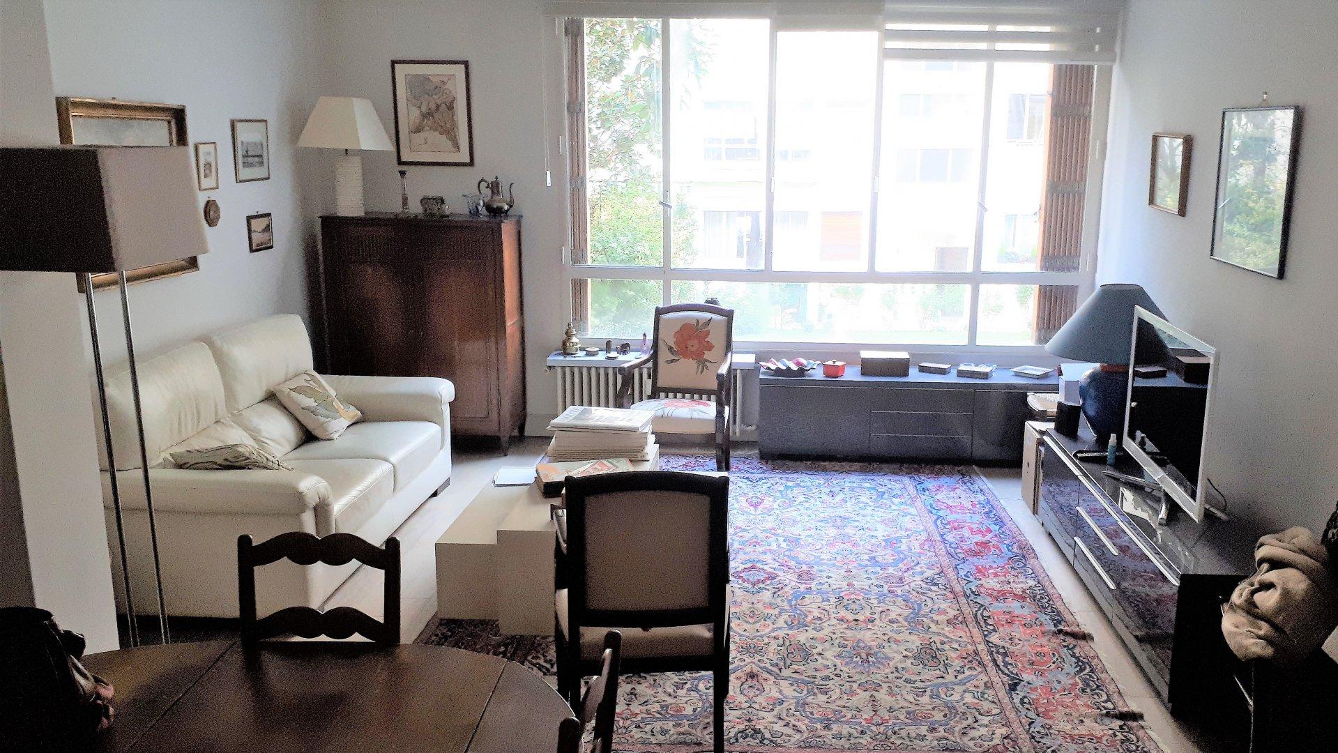 Trés bel appartement 3P