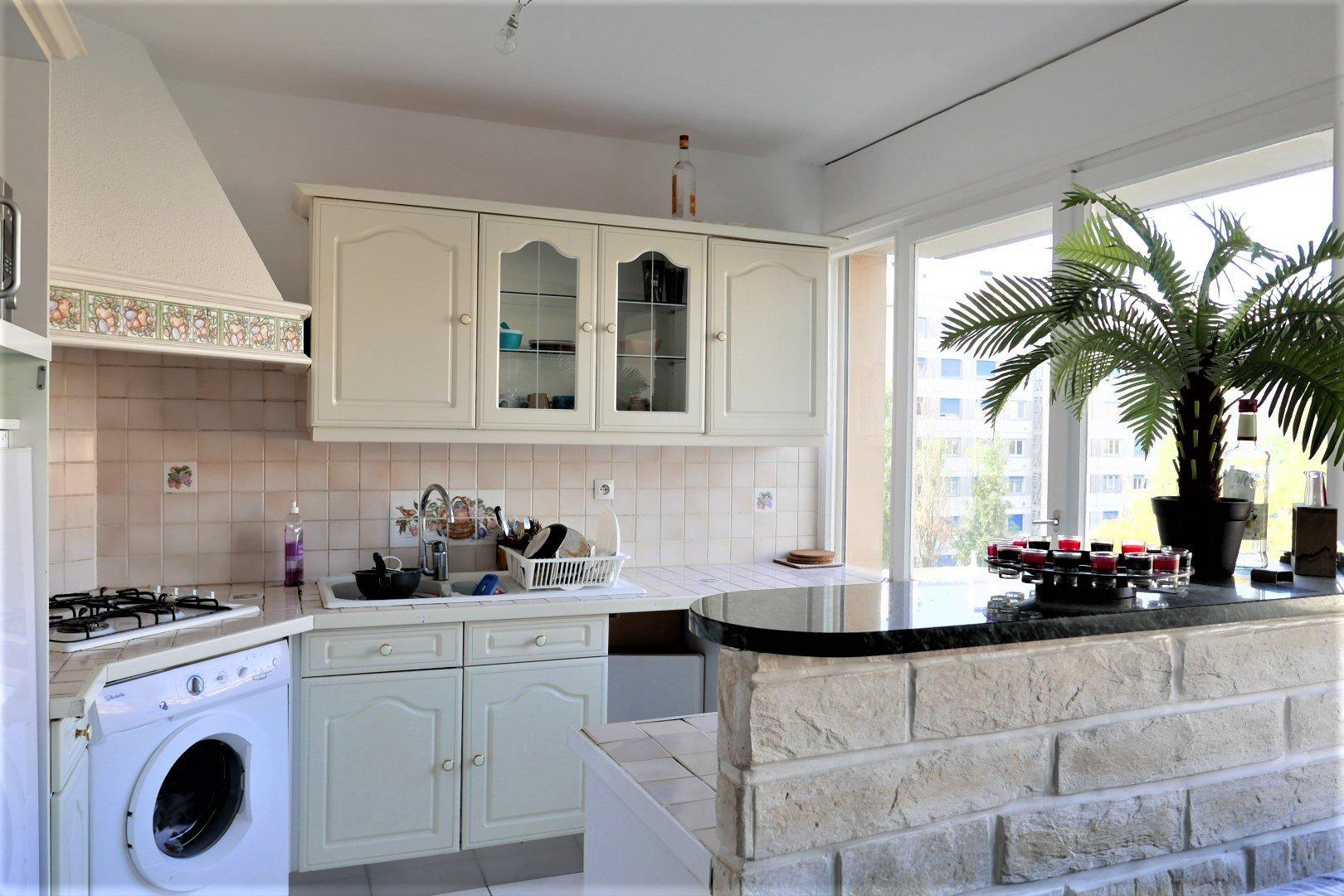 Achat Appartement Surface de 34.7 m², 2 pièces, Villeurbanne (69100)