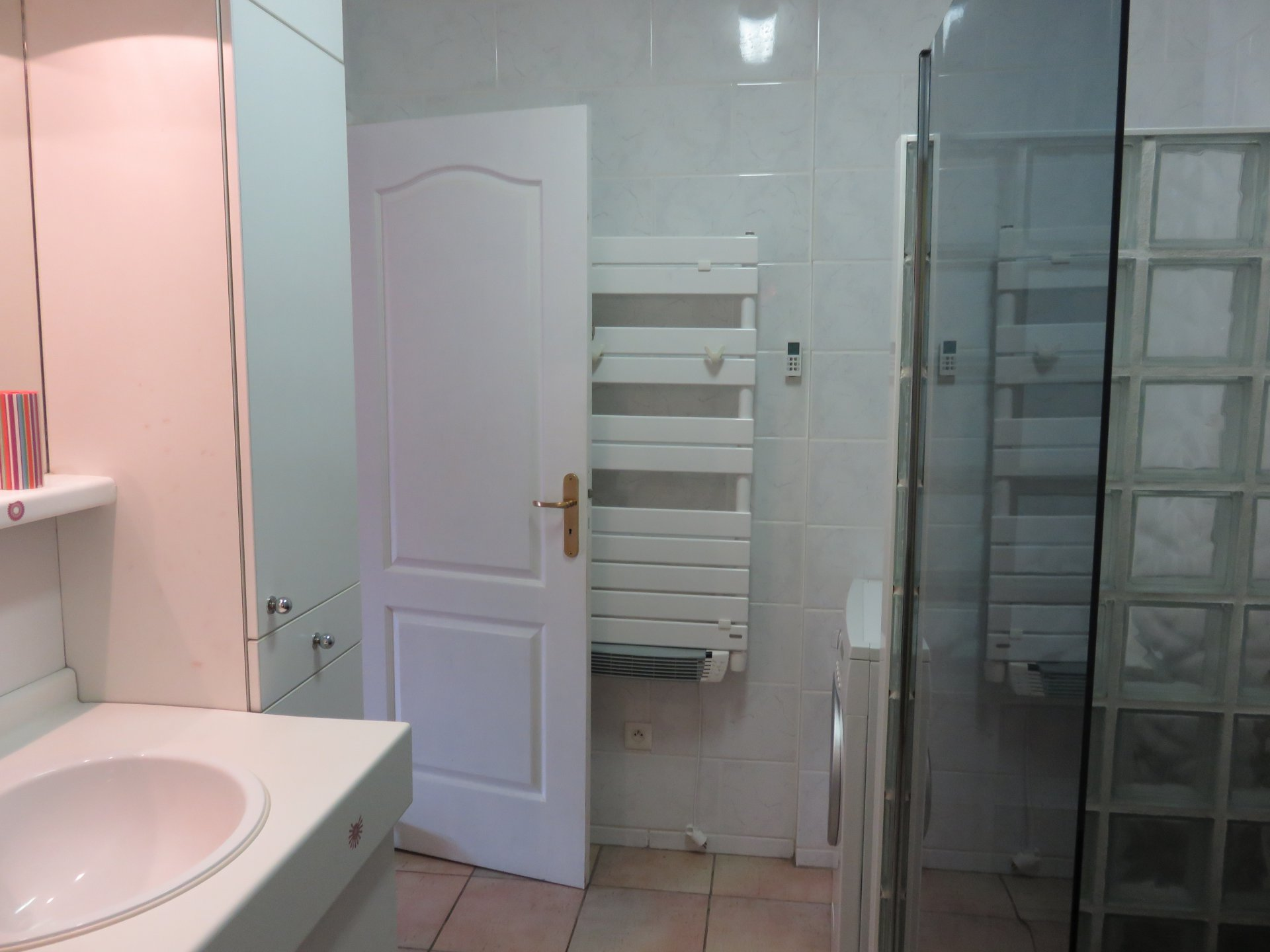 Large alcove studio with sea view and Estérel 45,21 m²