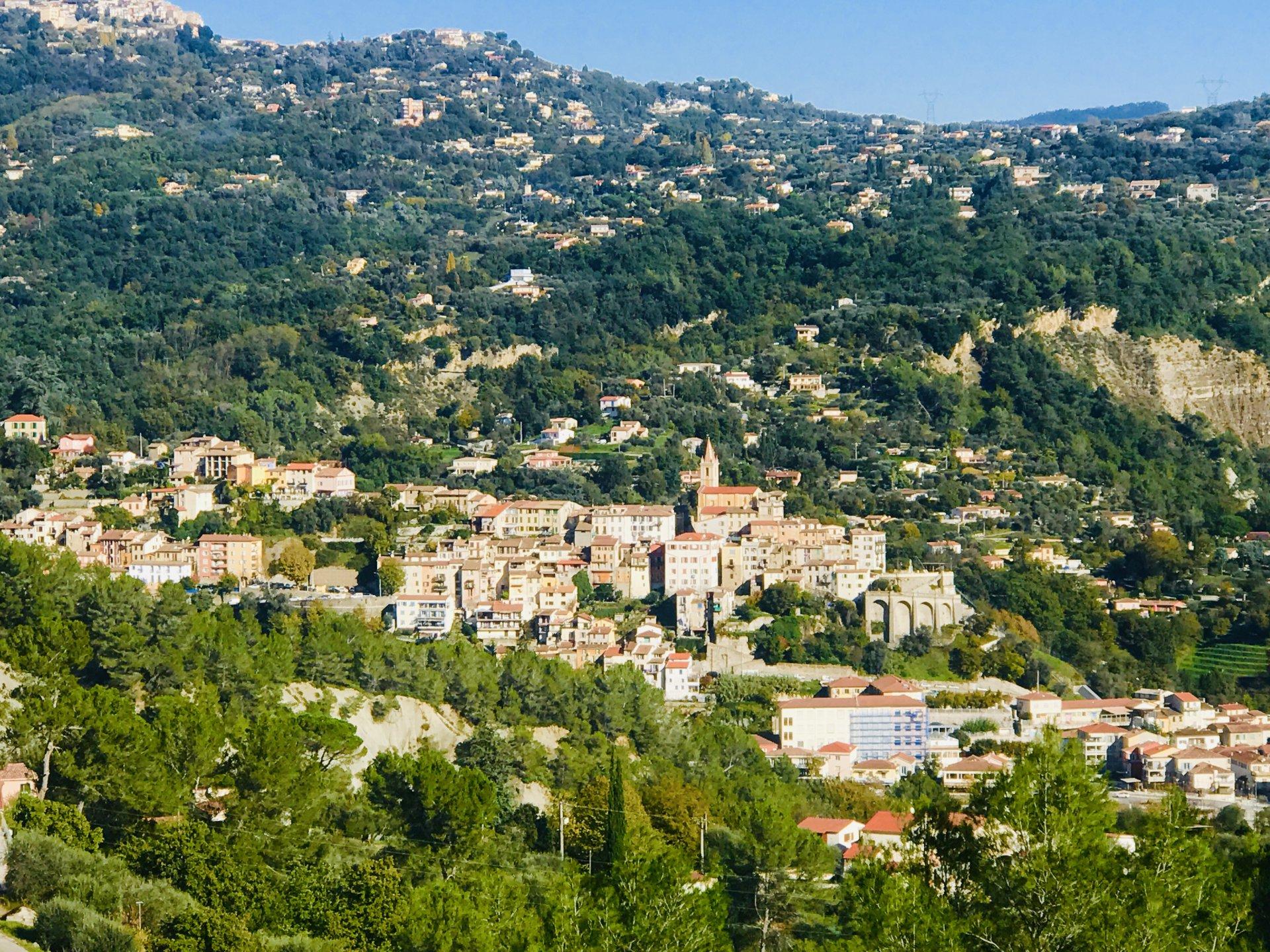 VILLA 30mn from Nice