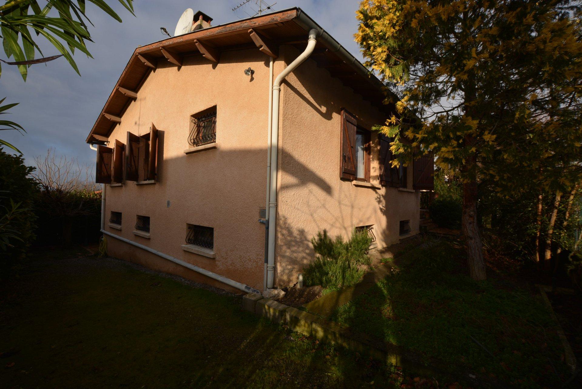 Sale Villa - Quint Fonsegrives