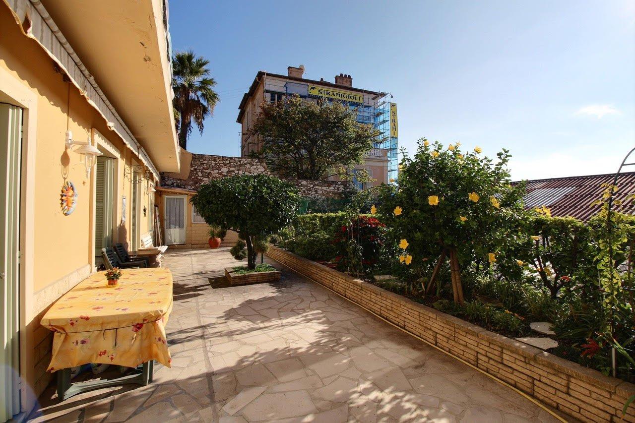 Life annuity Apartment - Cap-d'Ail Mala