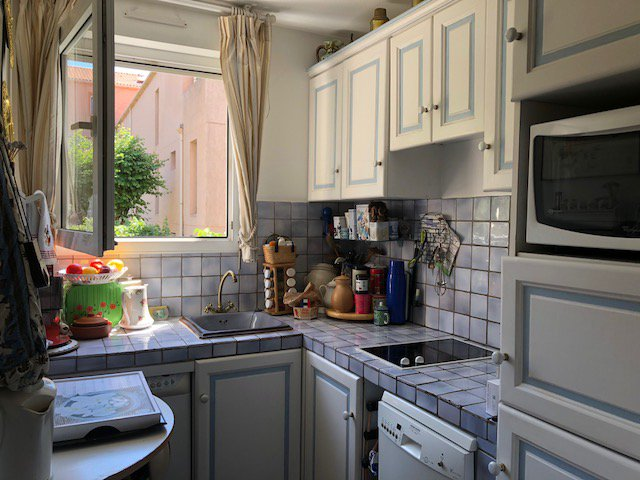 Life annuity Apartment - Marseille 8ème
