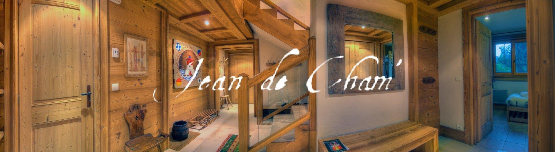 Сезонная аренда Шале - Les Houches Sous les bois – Taconnaz