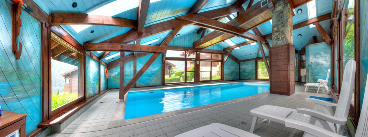 PIERRE A BERARD - 3 BEDROOMS - SWIMMING POOL