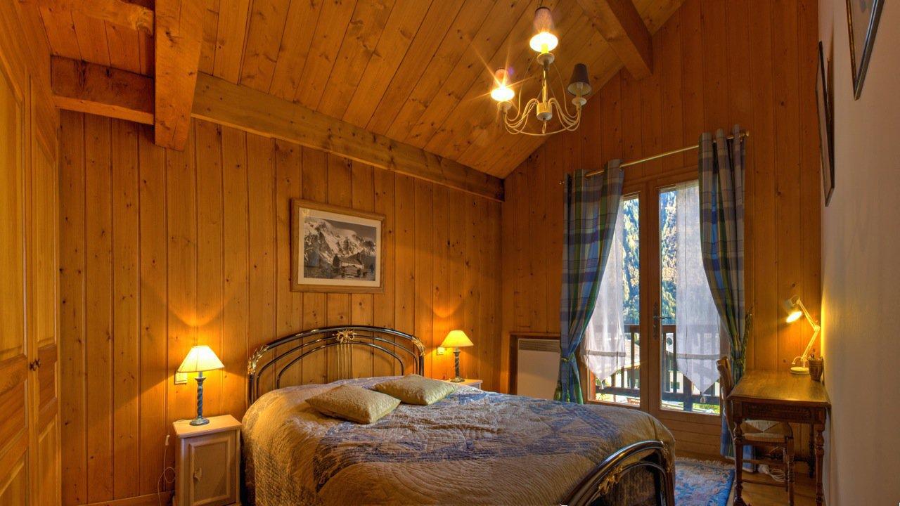 Affitto stagionale Chalet - Chamonix-Mont-Blanc Les Moussoux