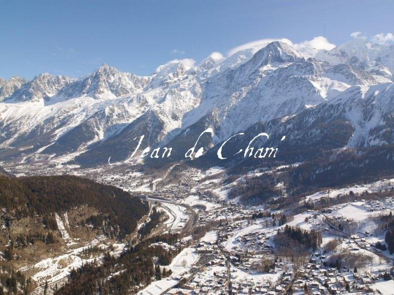 Sale Apartment - Chamonix-Mont-Blanc Aiguille du midi