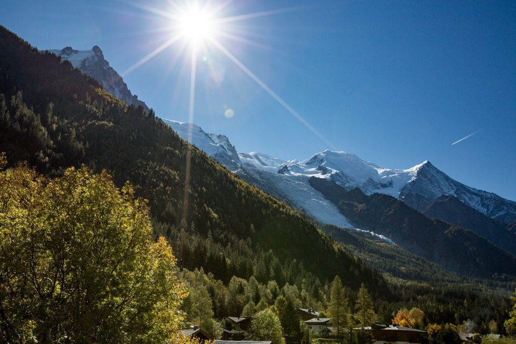 CHAMONIX-LE-BETTY