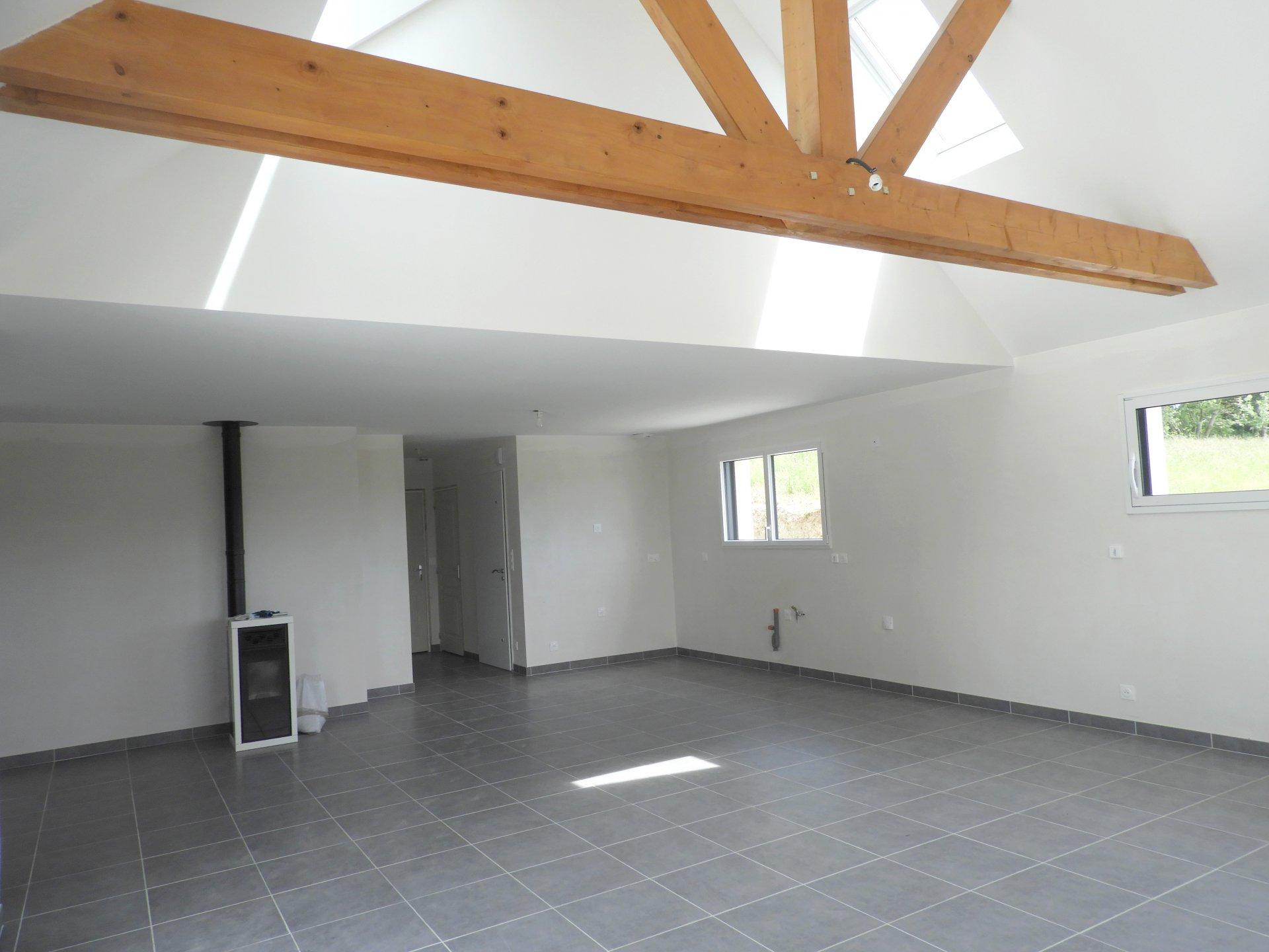Sale House - Le Moustoir
