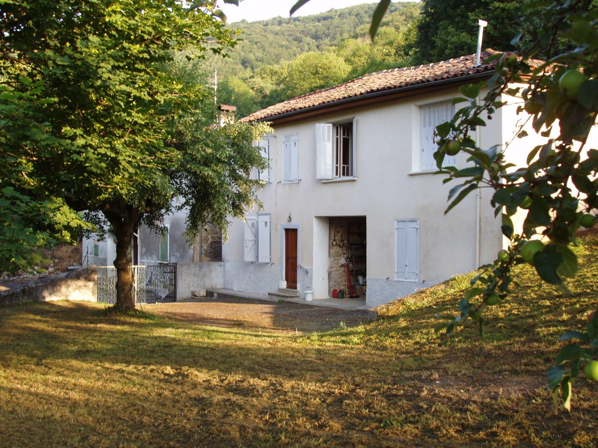 Sale Village house - Moncaup