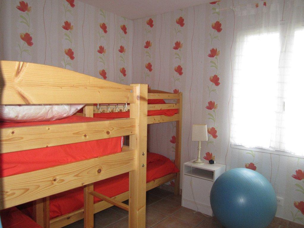 Villa avec appartement