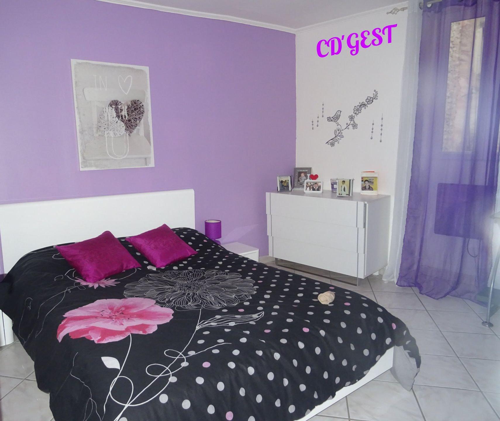 Maison de village 85 m² + combles