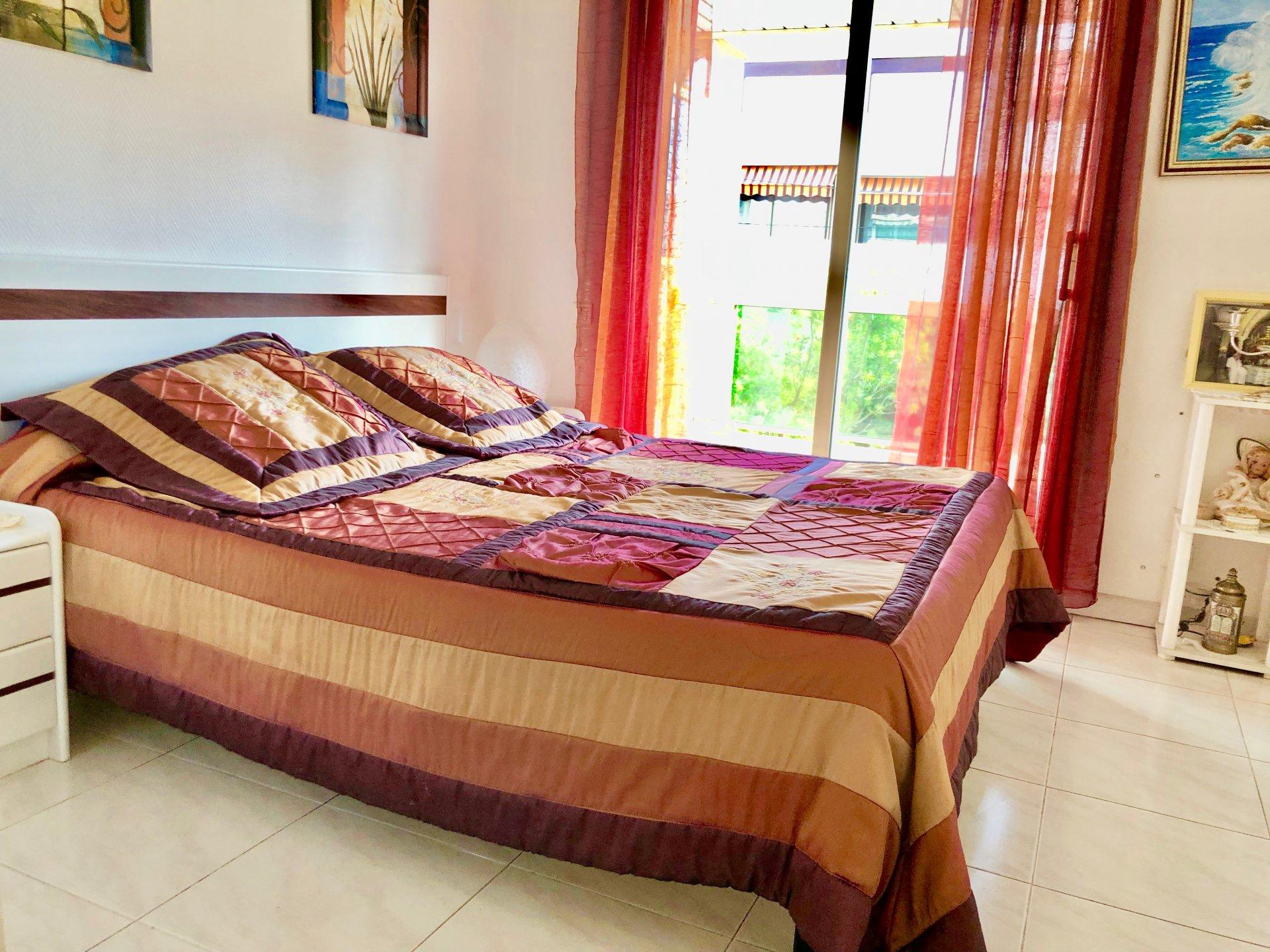 Saint Laurent du Var (06700) - Vespins - Appartement 4 pièces - Terrasse 136 m2
