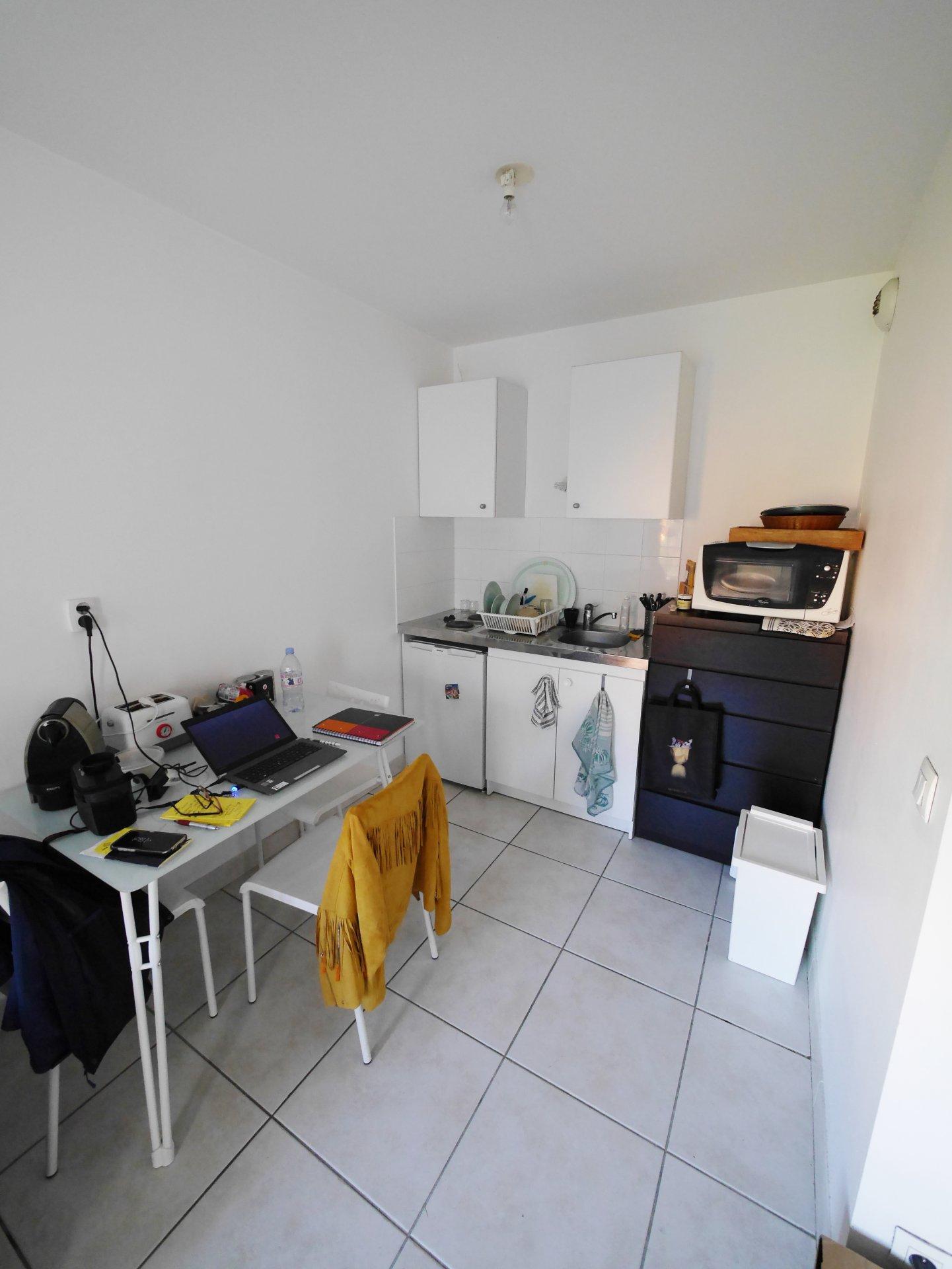 Location Appartement - Lyon 3ème La Buire