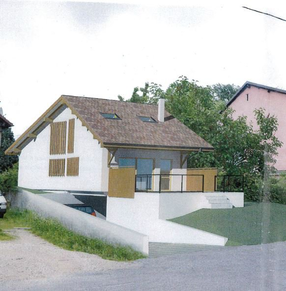 Sale Building land - Saint-Julien-en-Genevois