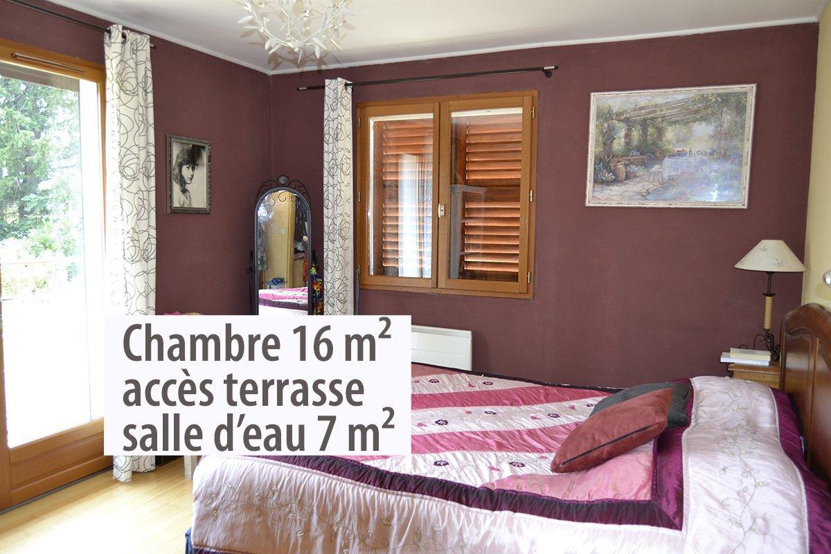 Sale Villa - Puichéric