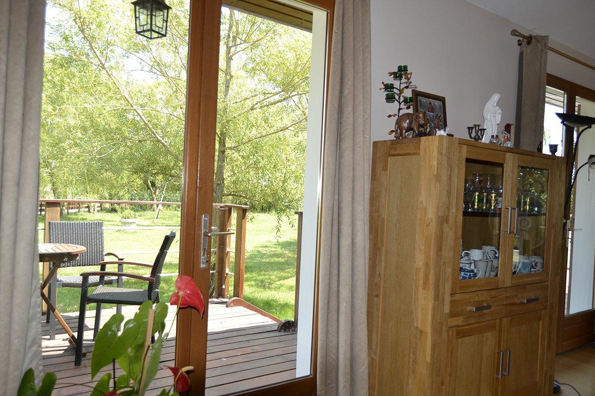 Villa 120 m² terrain 2000 m²