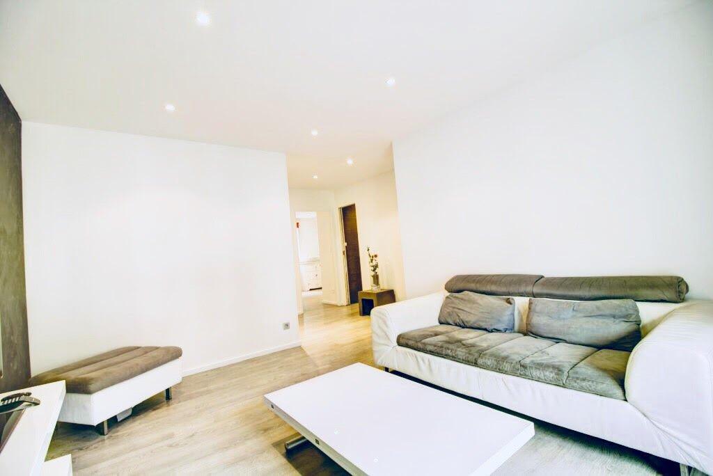 Продажа Апартаменты - Ницца (Nice) Chambrun