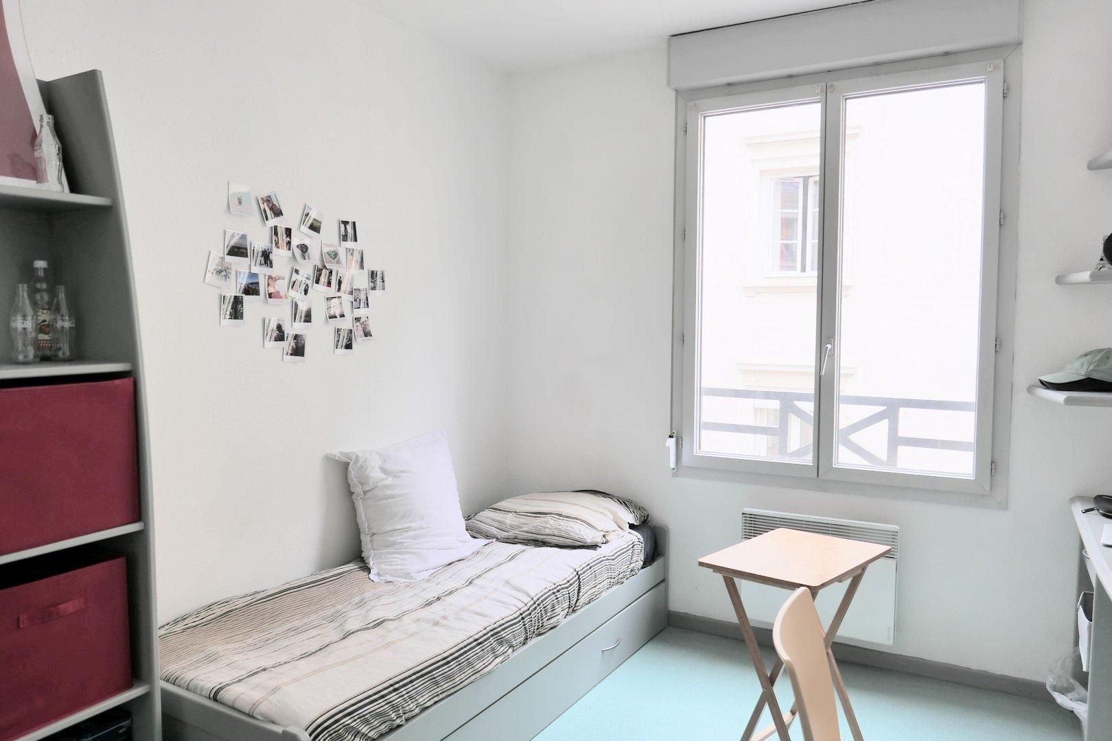 Achat Appartement Surface de 19 m², 1 pièce, Lyon 3ème (69003)