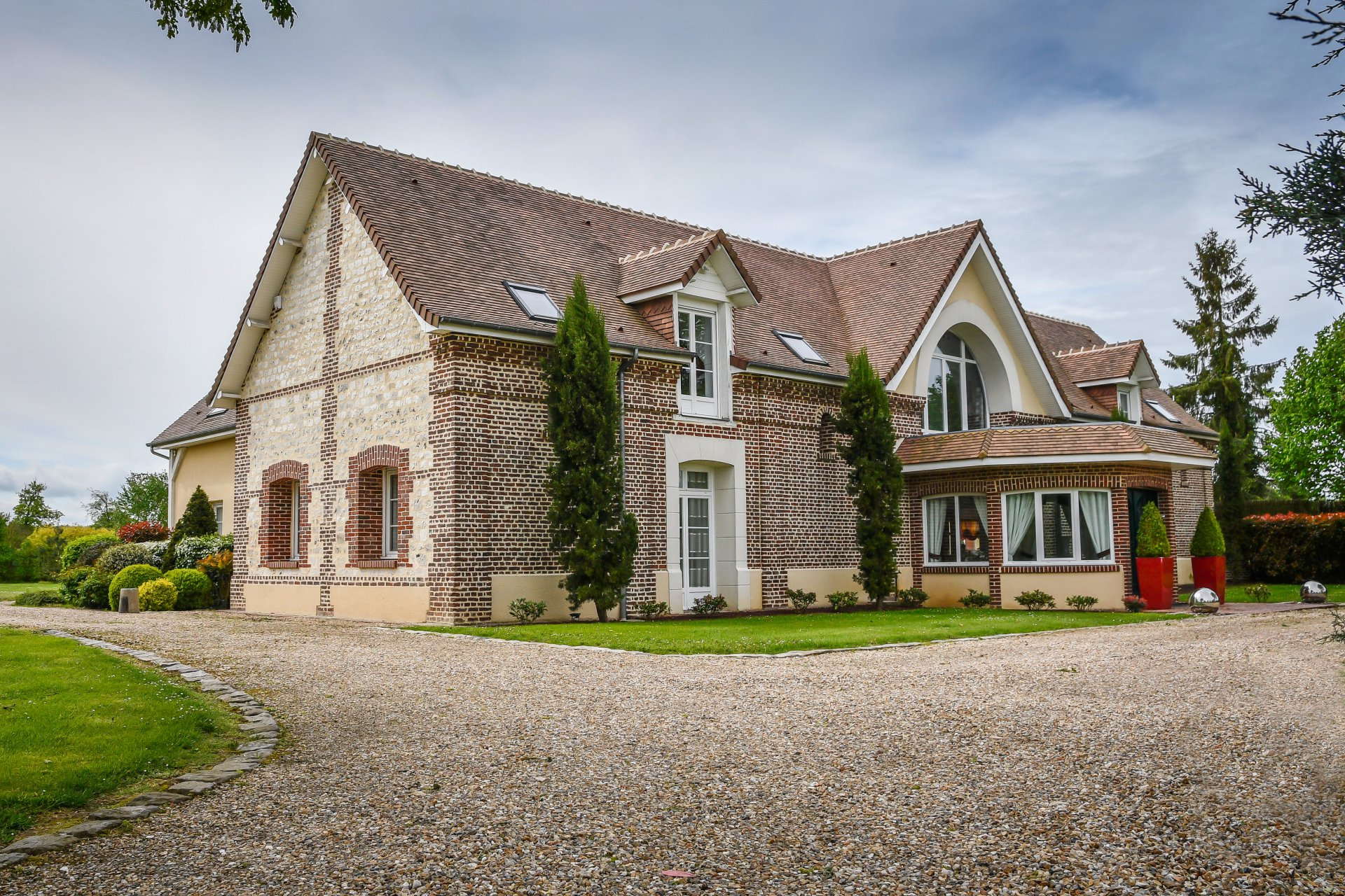 Sale House - Grand-Couronne