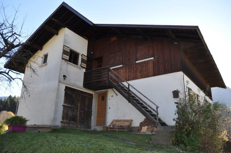 MEGEVE - APPARTEMENT à rénover 77.56 m² beau potentiel