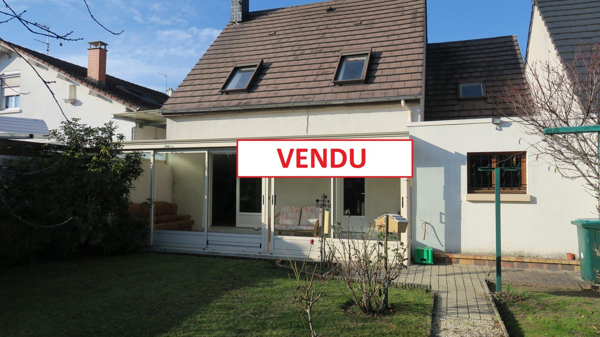 Saint-Herblain Maison 6  pièces de 130m²