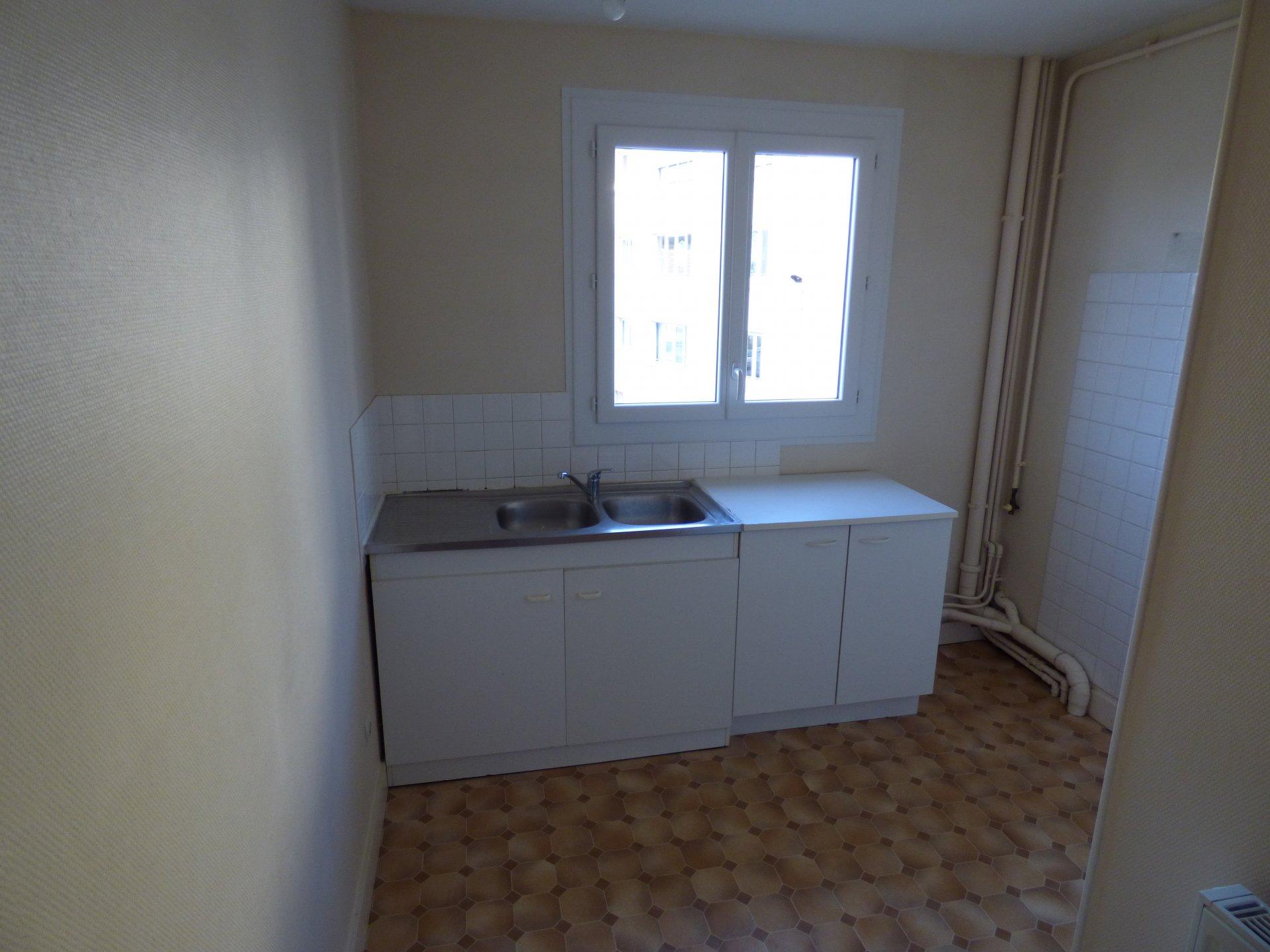 Vente Appartement - Cormelles Le Royal