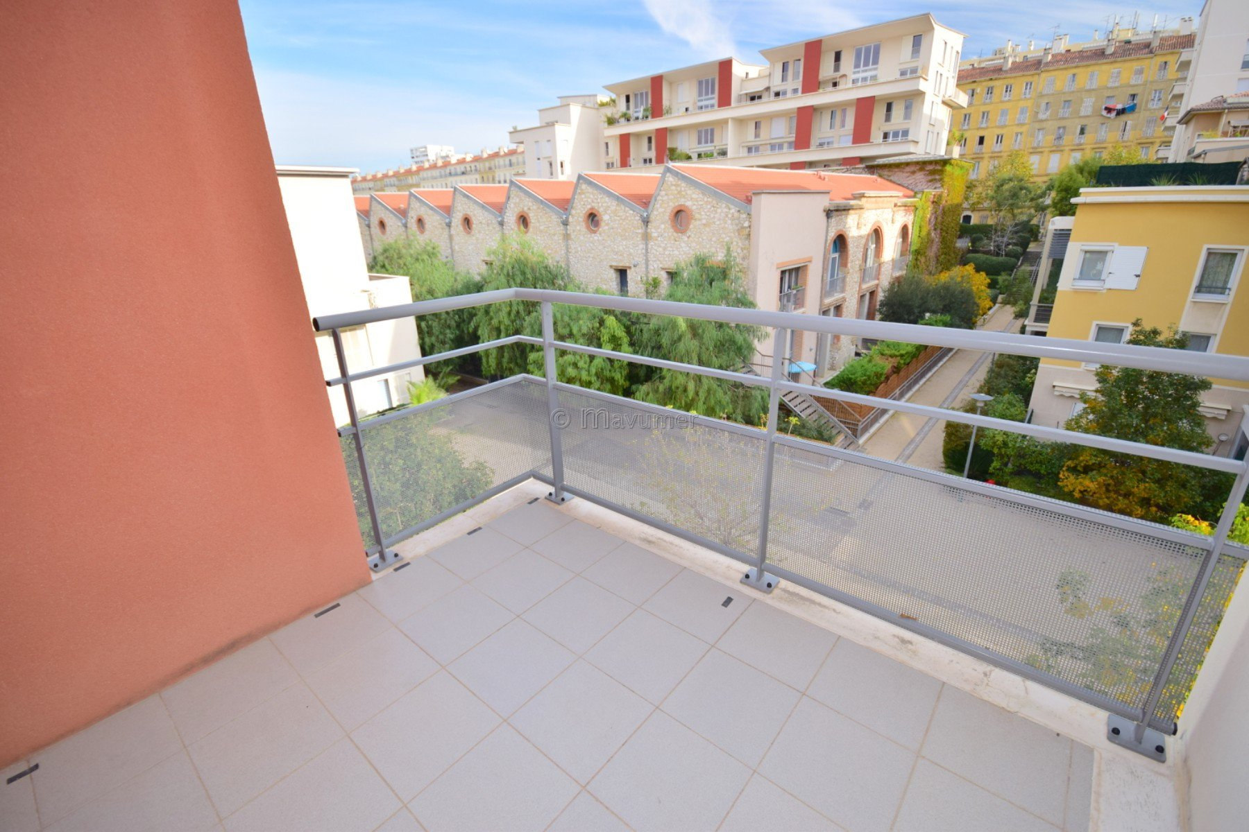 Sale Apartment - Marseille 2ème