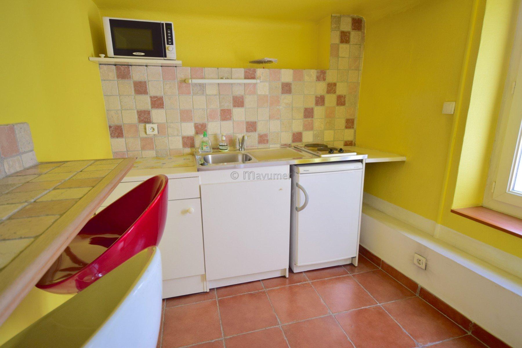 Sale House - Marseille 13ème Saint-Just