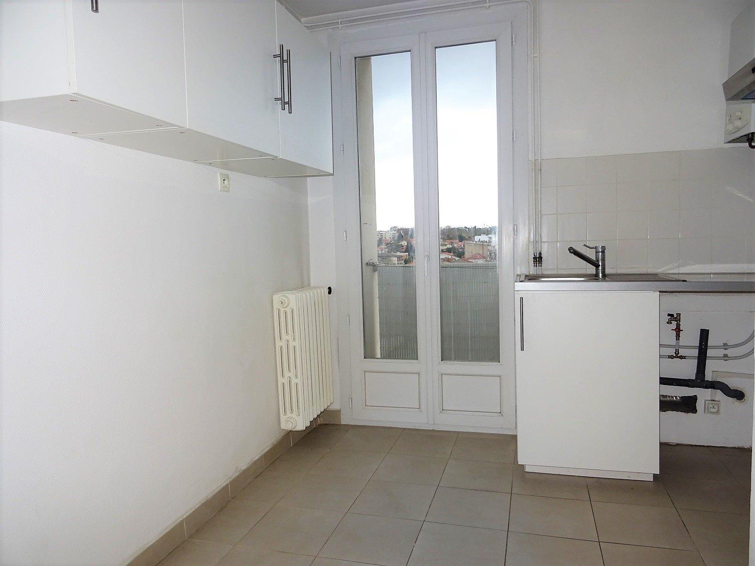 Côte Pavée, T3 de 64m² avec balcon