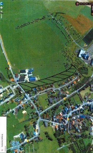 Sale Plot of land - Berbourg - Luxembourg
