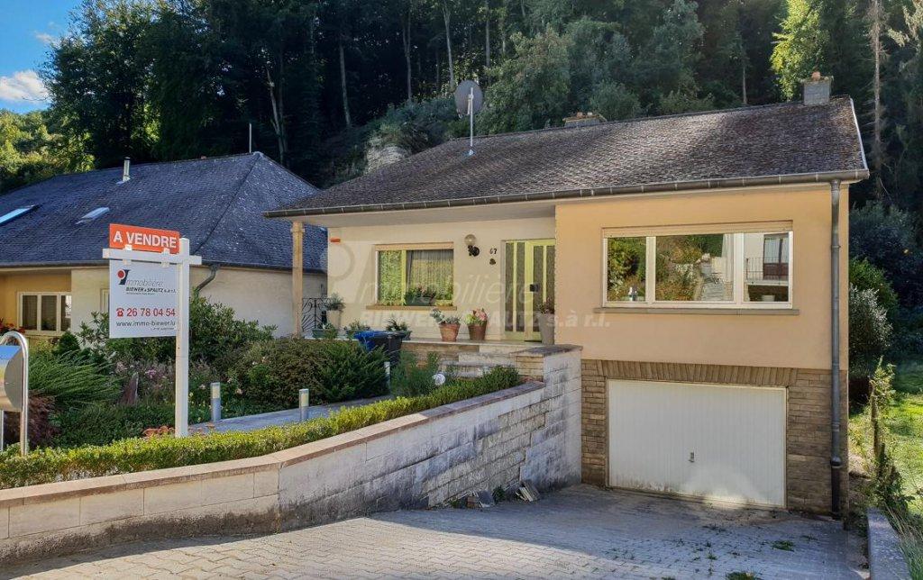 Sale House - Larochette - Luxembourg