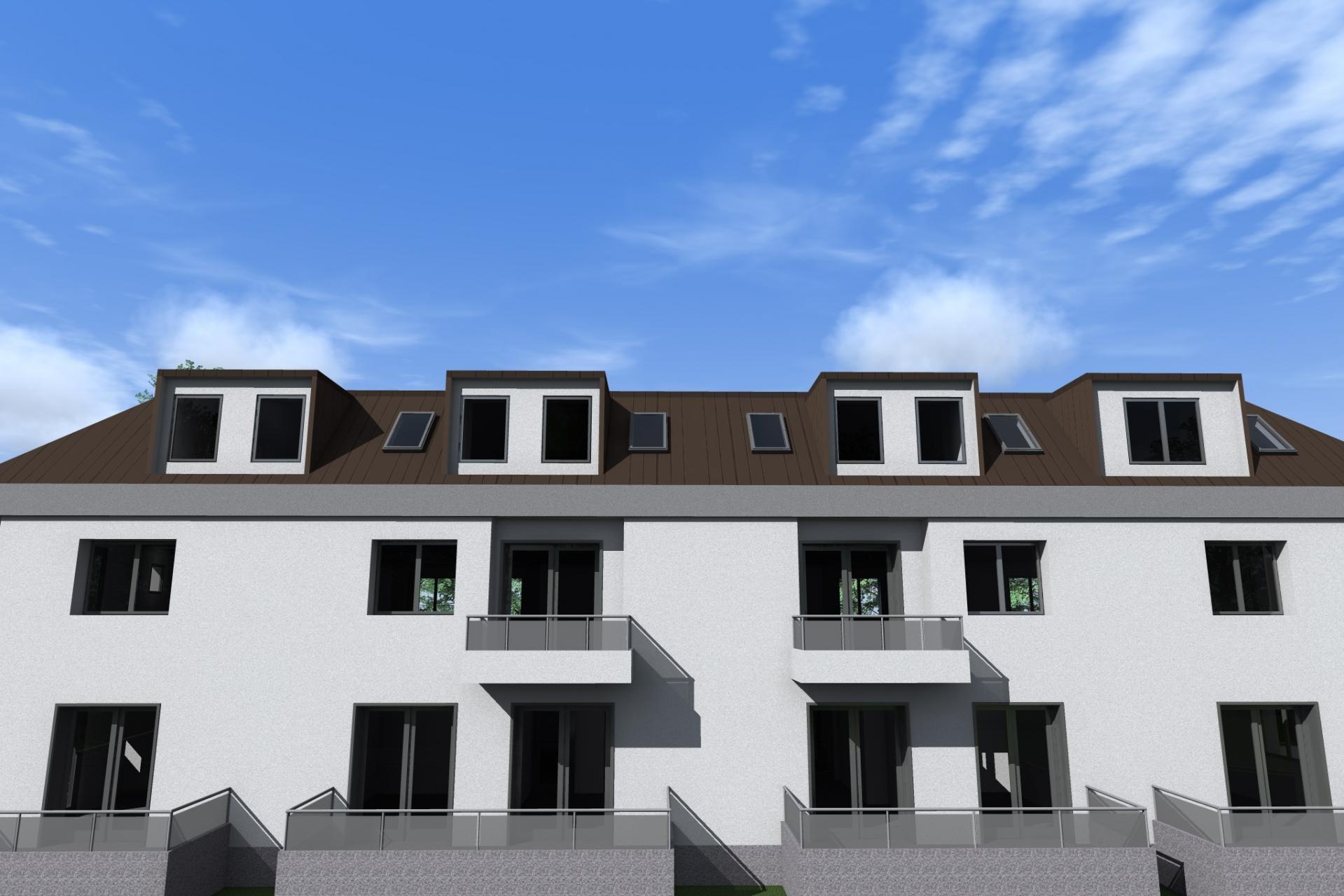 résidence à Lieler (Clervaux)
