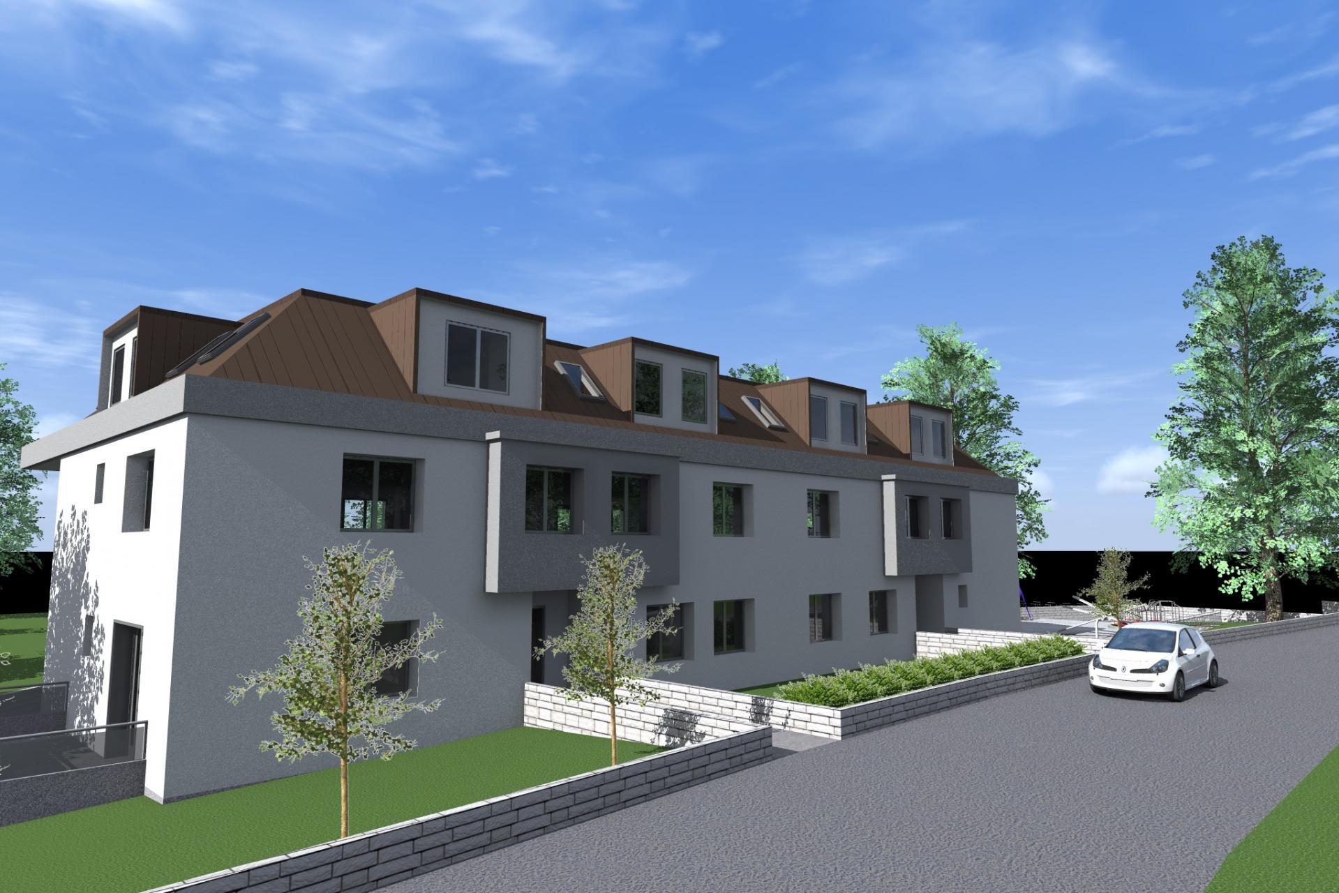 Verkauf Wohnung - Lieler - Luxemburg