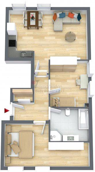 Sale Apartment - Lieler - Luxembourg
