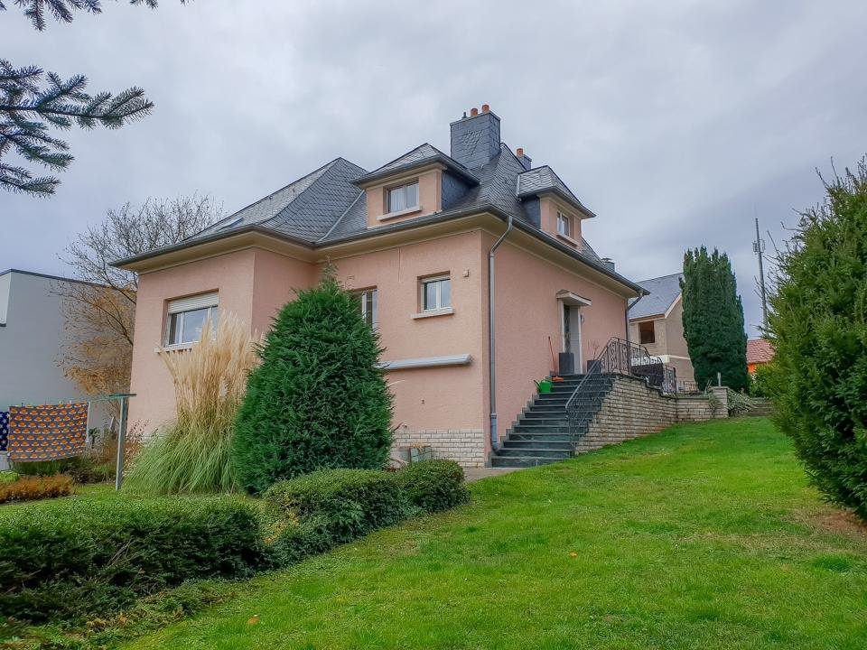 Maison individuelle - 17915 - 77300000 € - Mertert