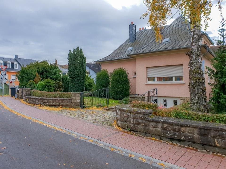 SOLD - house in Mertert