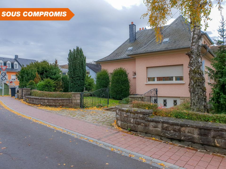 Verkauf Haus - Mertert - Luxemburg