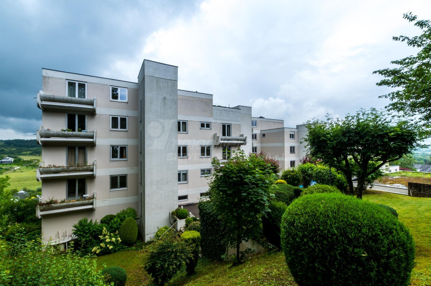Sale Apartment - Rameldange - Luxembourg