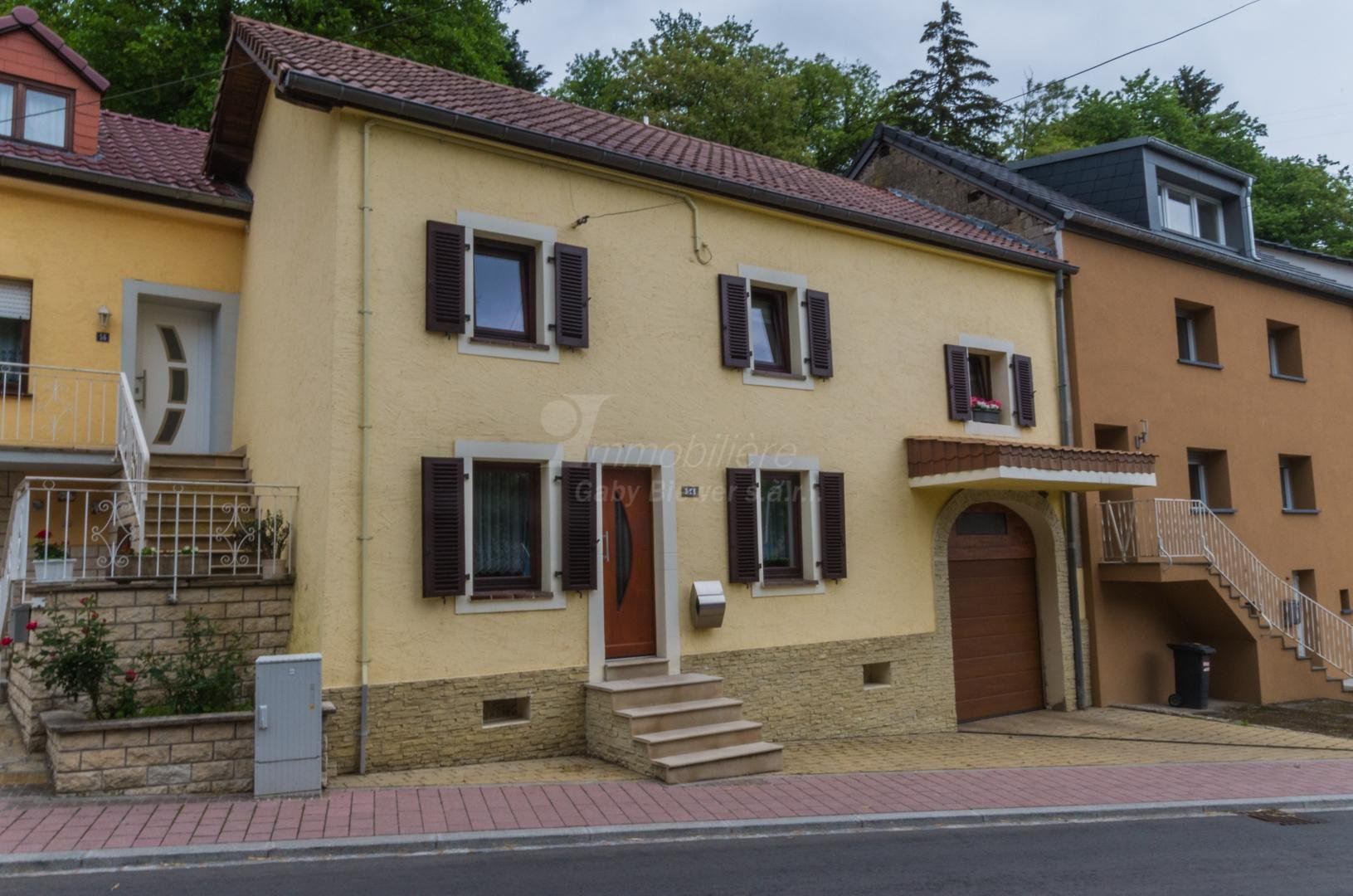 Sale House - Canach - Luxembourg