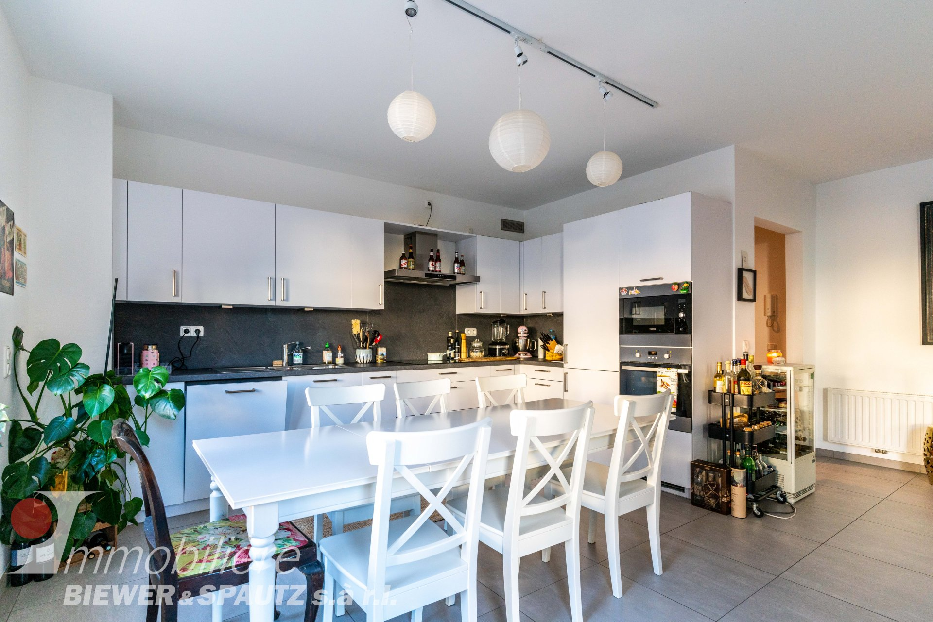 FOR RENT - apartment with 1 bedroom in Christnach