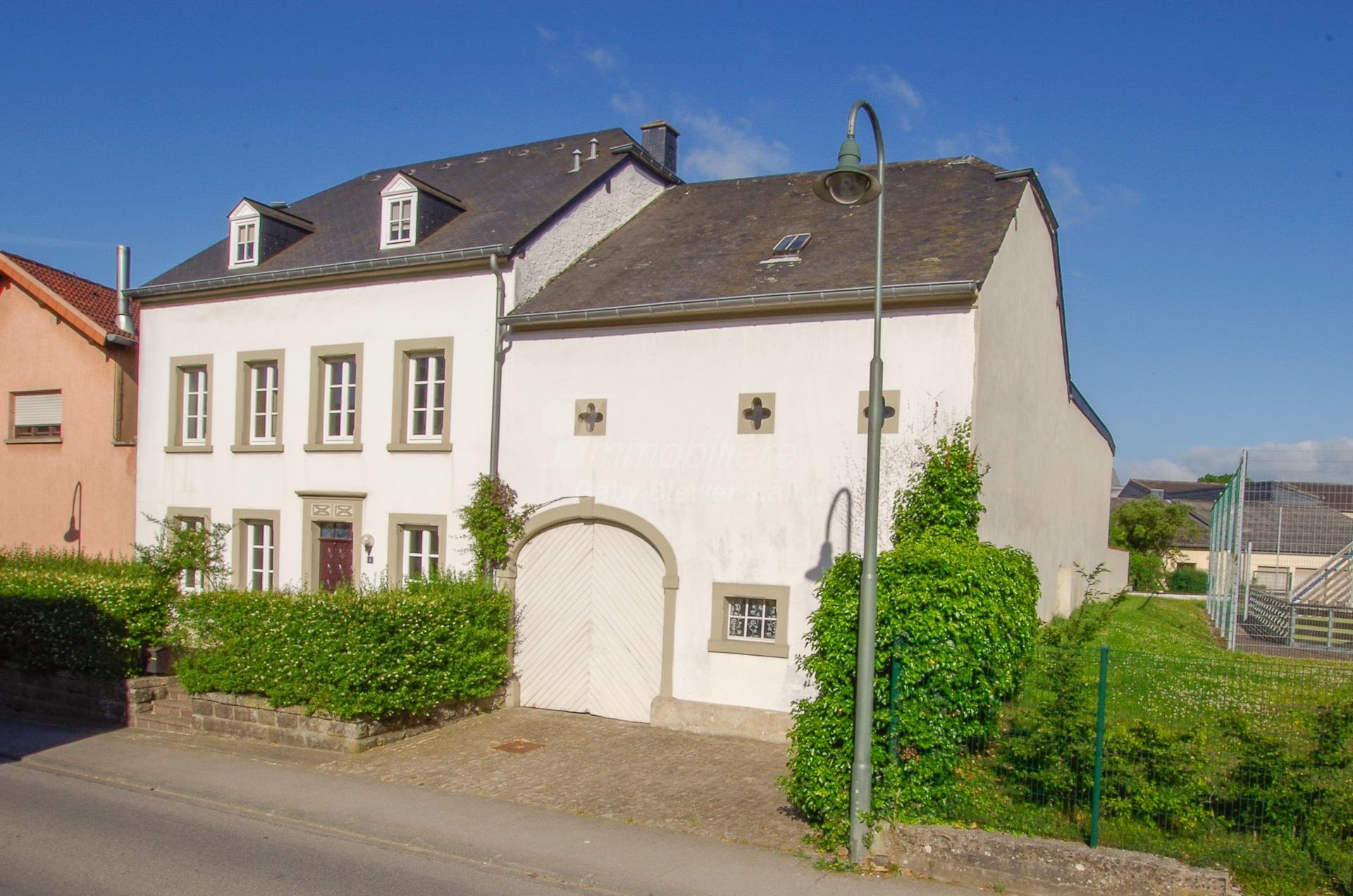 Sale House - Consdorf - Luxembourg