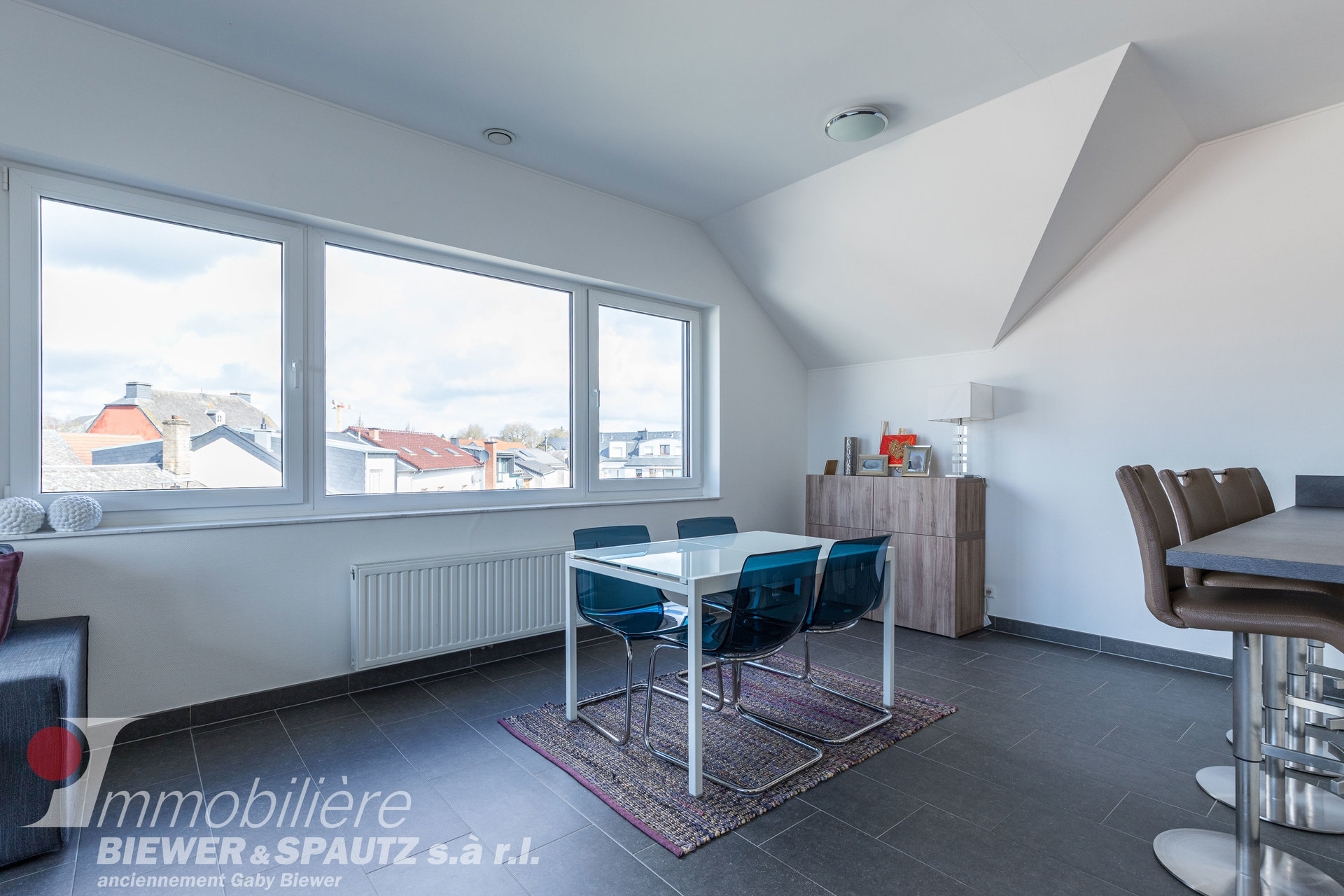 FOR RENT - house with 2 bedrooms in Contern