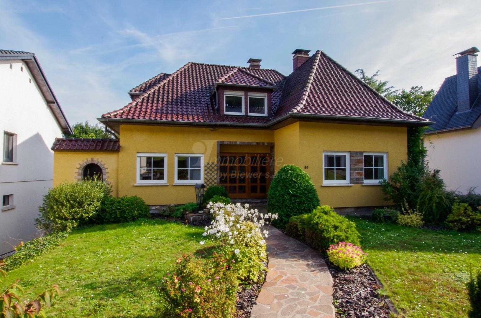 Sale House - Echternach - Luxembourg