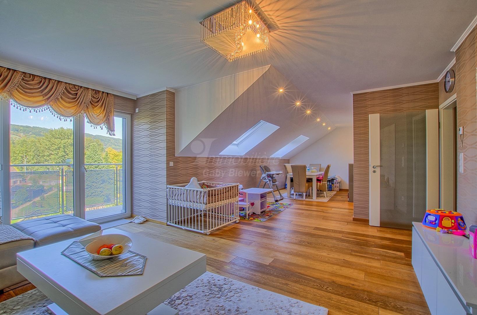 Sale Apartment - Echternach - Luxembourg